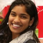 Amentha Rajagobal